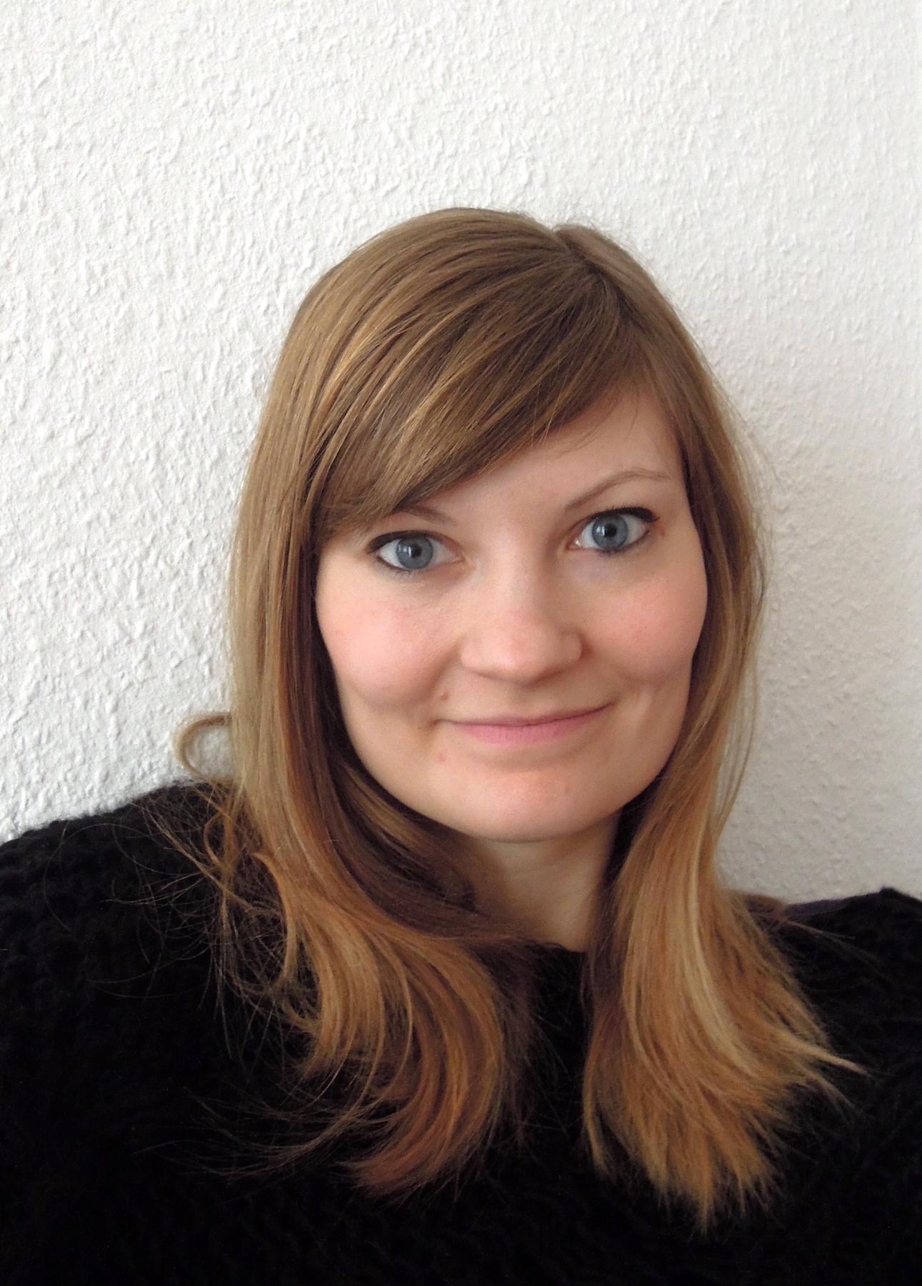 Britta Steinwachs